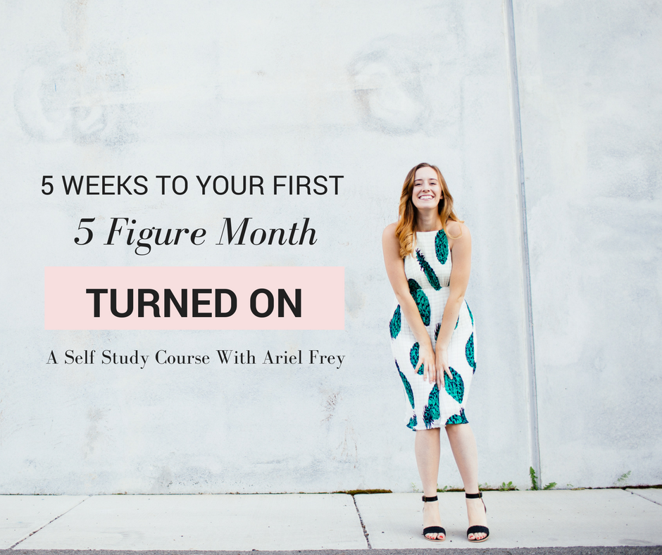 Turned on - Do you want to have your first $10,000 month? How about your first $10,000 sale?Do you want to book more sales calls asap?Do you want to learn how to do this working only a few days a week? I've got you!This is a self study course for coaches and consultants who want to start making 5 figure months with highly committed clients who get big results. Minus the....Stress, endless hustle, ending up at zero in your bank every month, clients who can't pay, and working 24/7....everything you've been trying to do to create momentum that hasn't worked. There's nothing wrong with you, I promise! You just need to understand how to be the cause of your sales.That's when booking clients you love becomes easy!