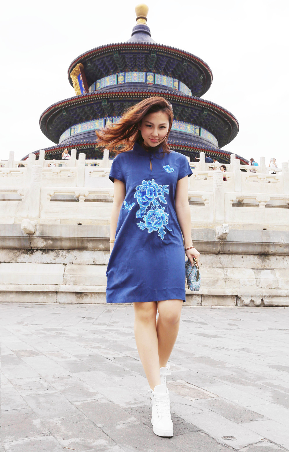 Beijing, Tian Tan