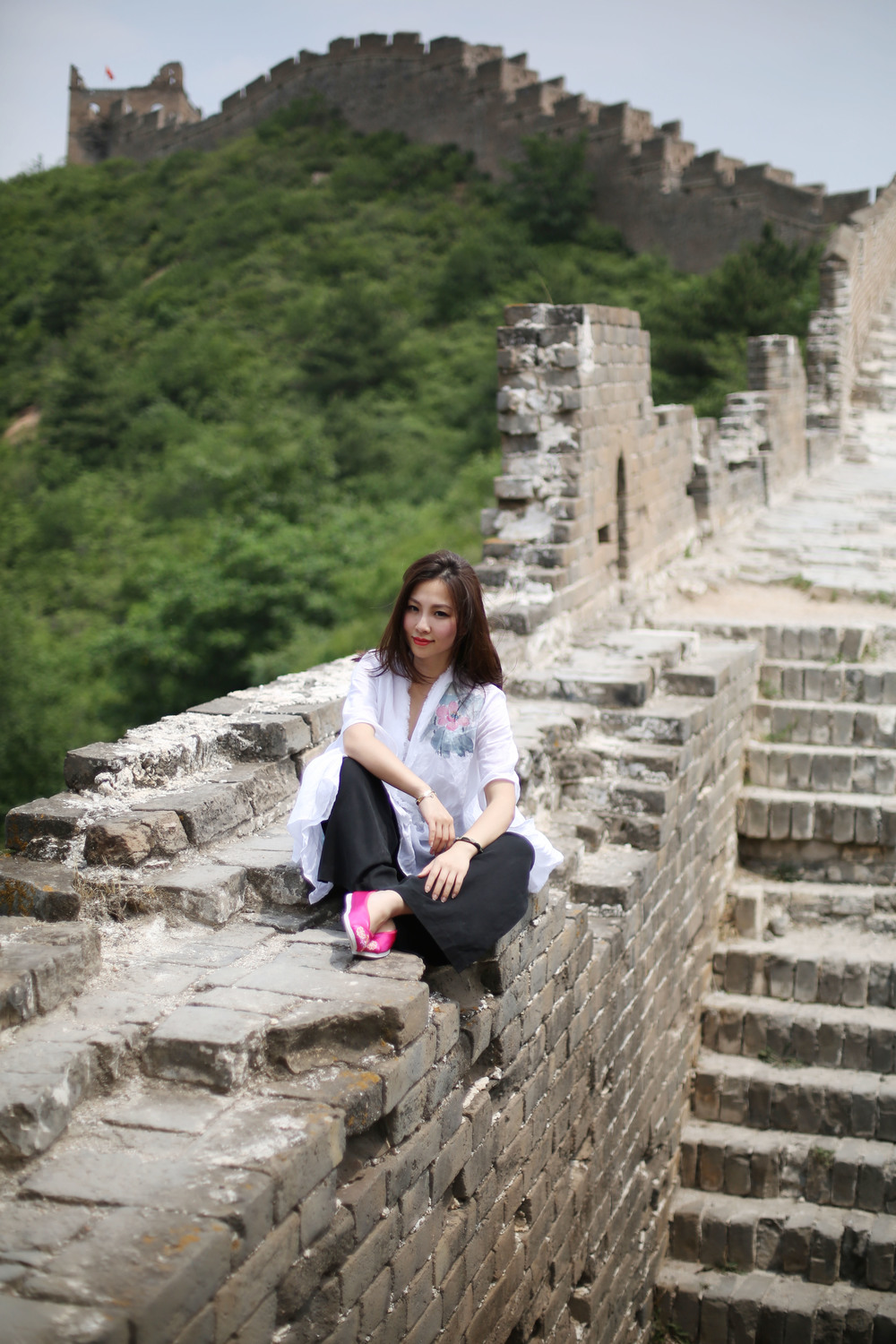 Beijing greatwall jinshanling fashion.jpg