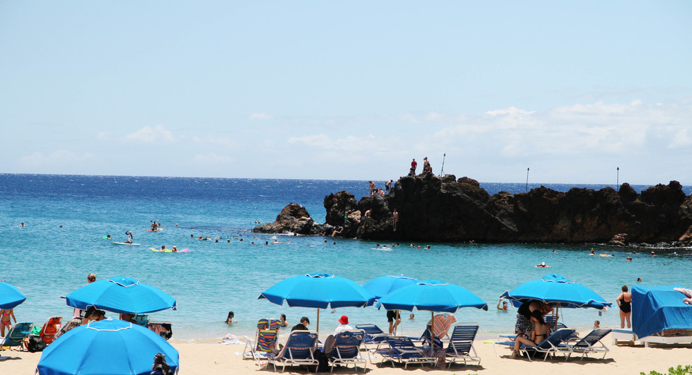 maui sheraton beach.JPG