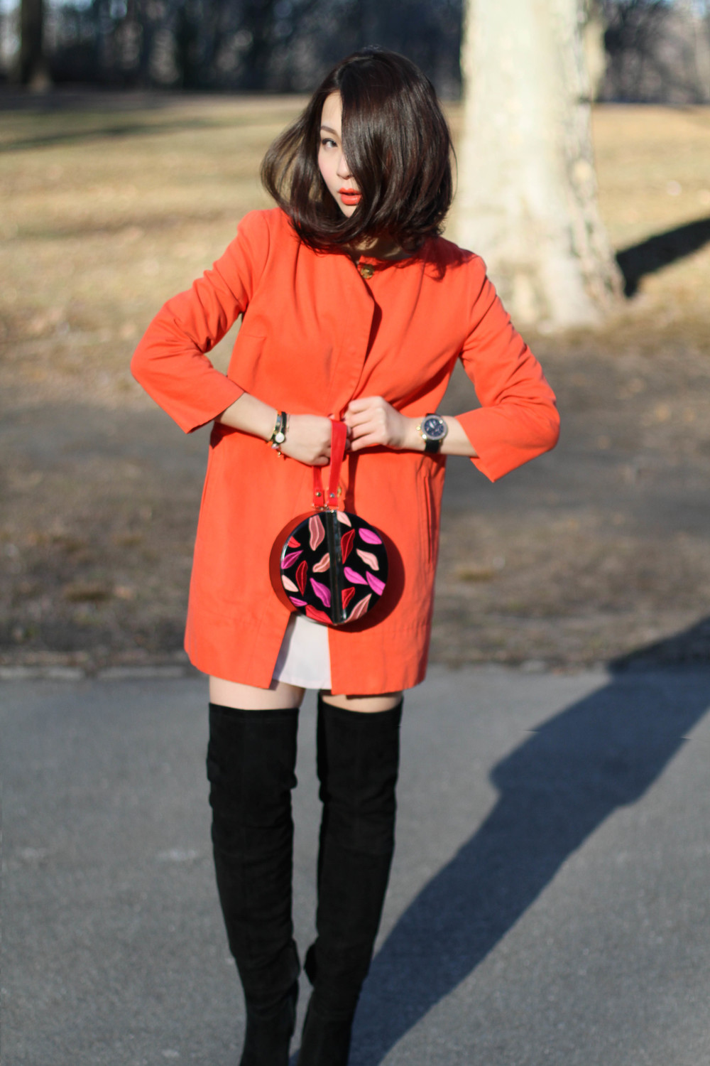 circle clutch outfit 2.jpg
