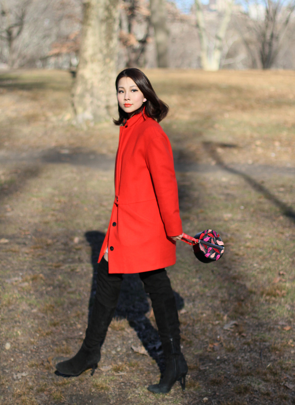 circle clutch outfit 1.jpg