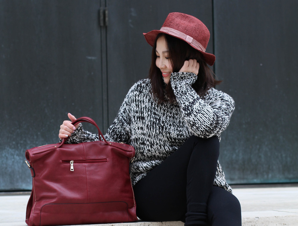 review red suede leather tote 2.jpg