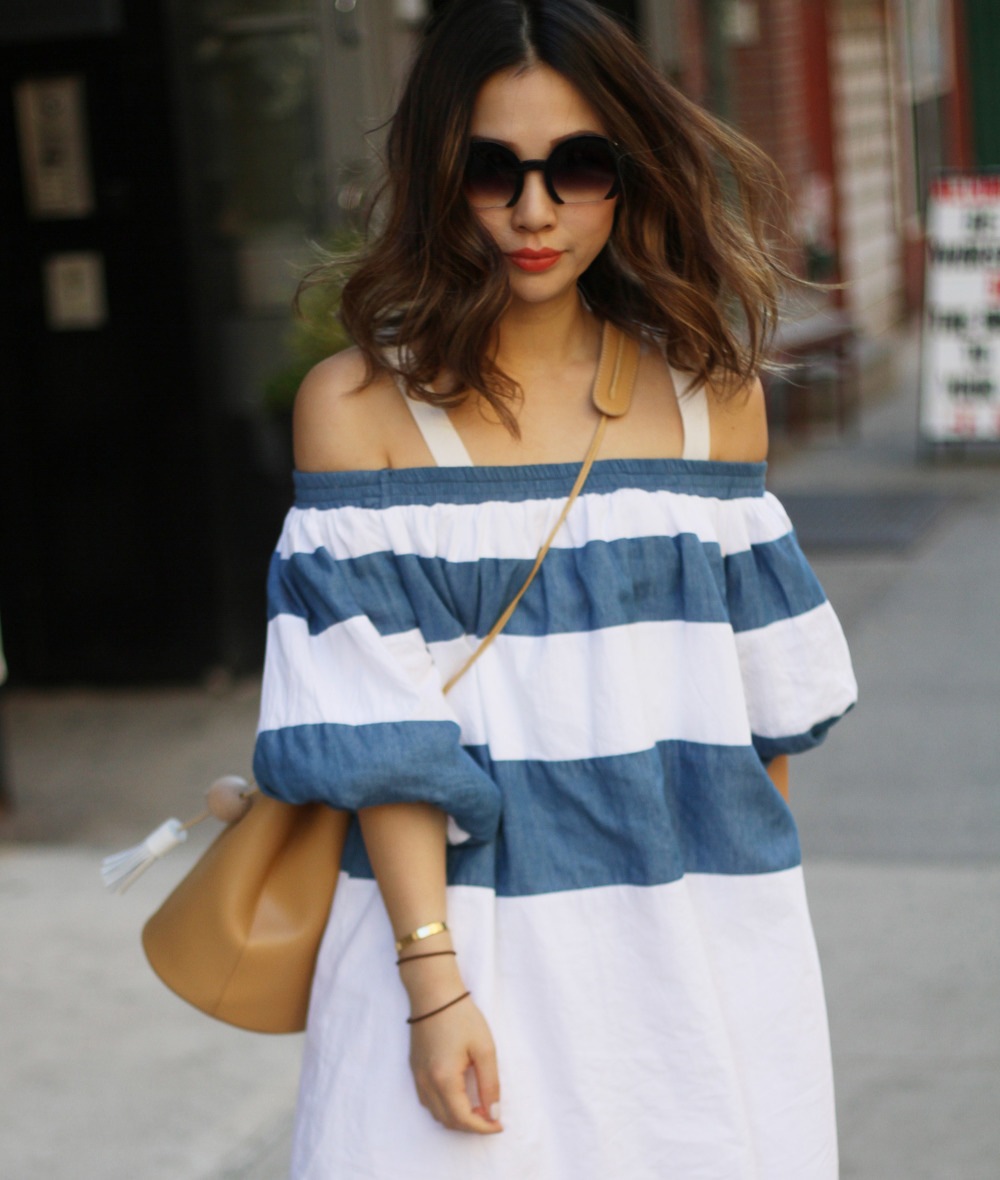 off shoulder stripe dress.jpg