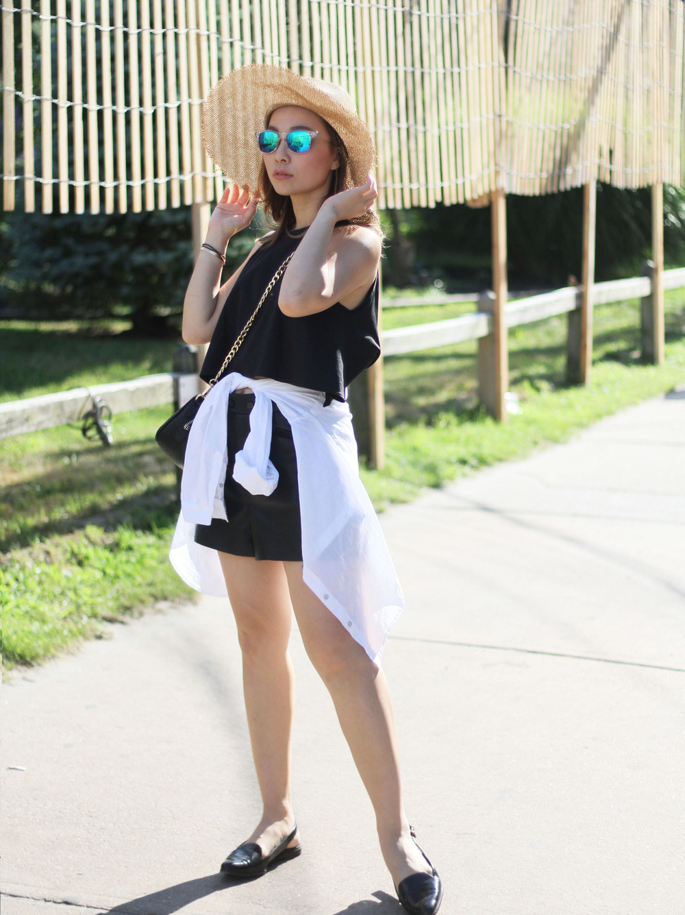 black and white summer outfit.jpg