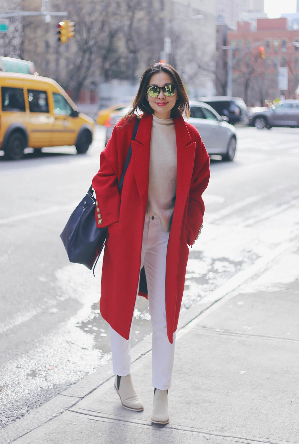 red cocoon oversized winter coat.JPG