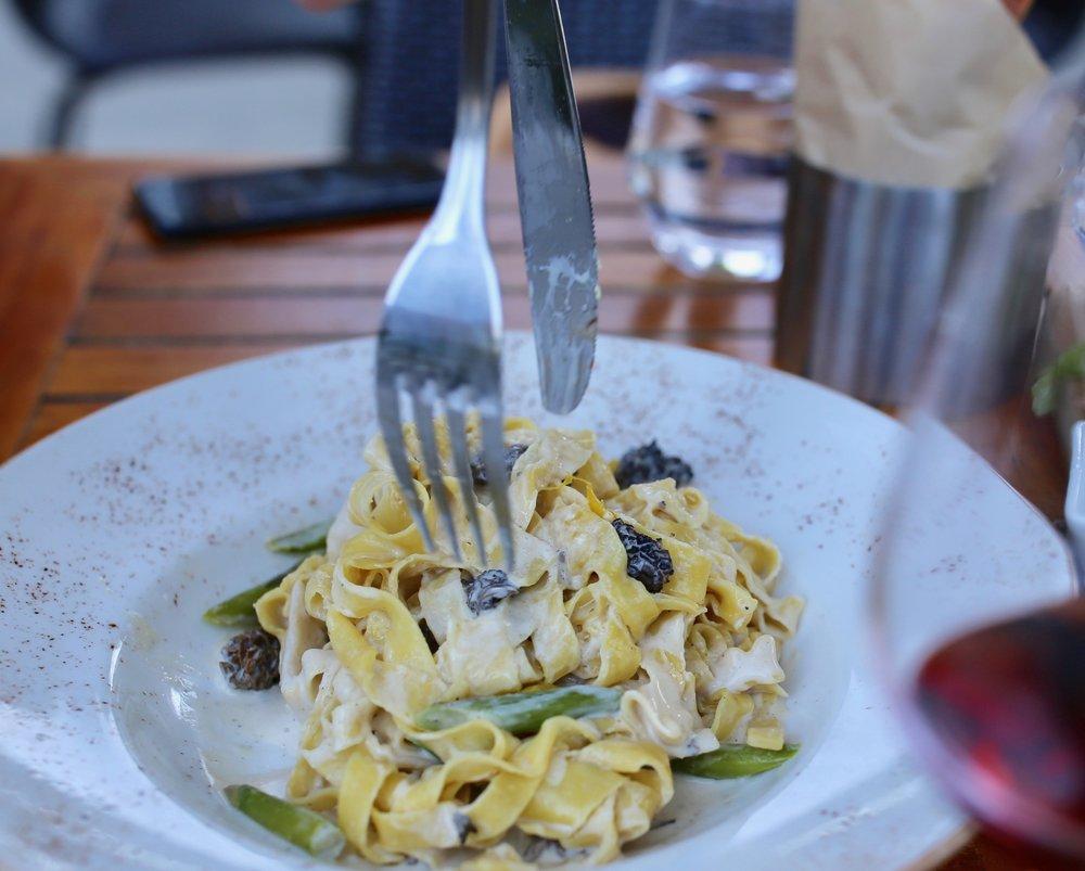 The roundhouse beacon NY food pasta.jpg