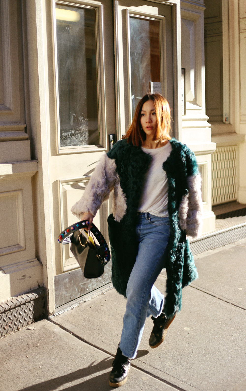 style blogger ganni boots.JPG