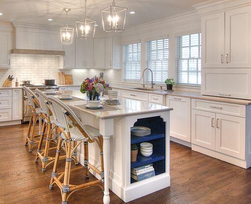 Our portfolio of kitchens -