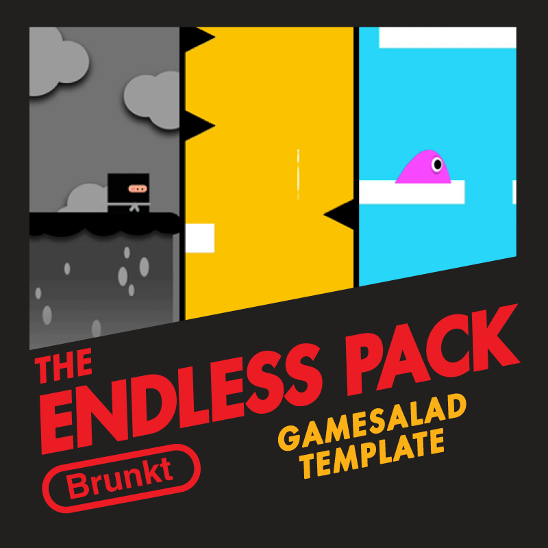 The Endless Pack