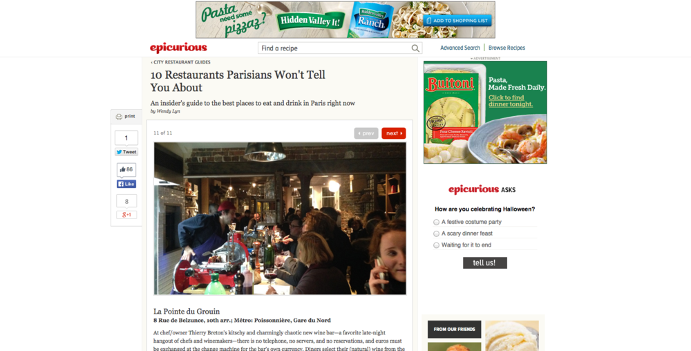 10 Restaurants Parisians Won t Tell You About   La Pointe du Grouin   Epicurious.com_2.png