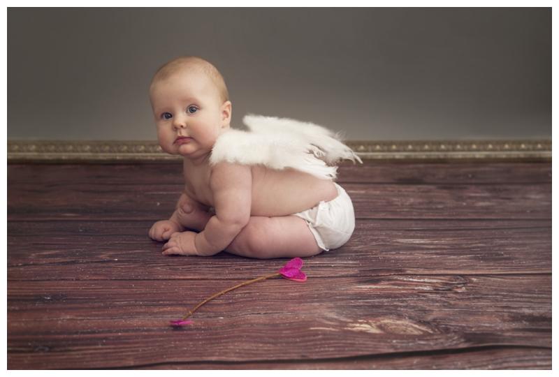 4 month baby cupid love.jpg