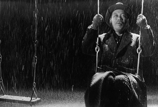 3. Ikiru (1952)