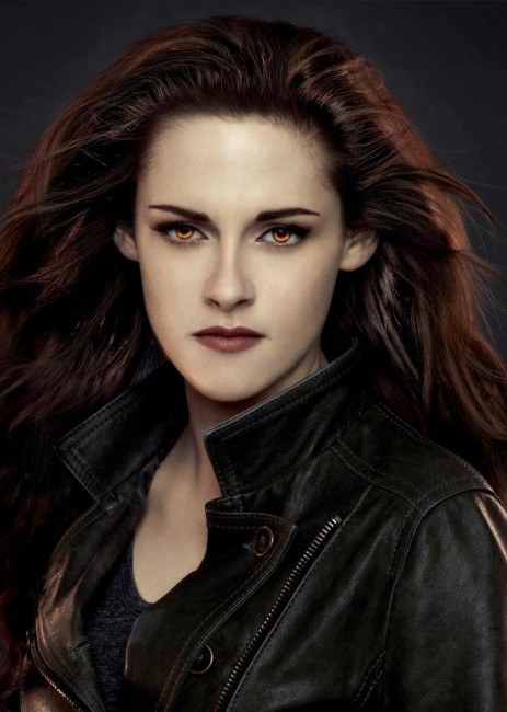 Bella Swan Twilight Saga