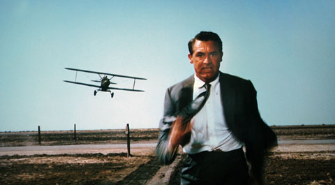 14. North by Northwest (1959)