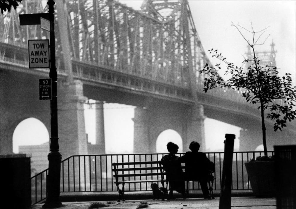21. Manhattan (1979)