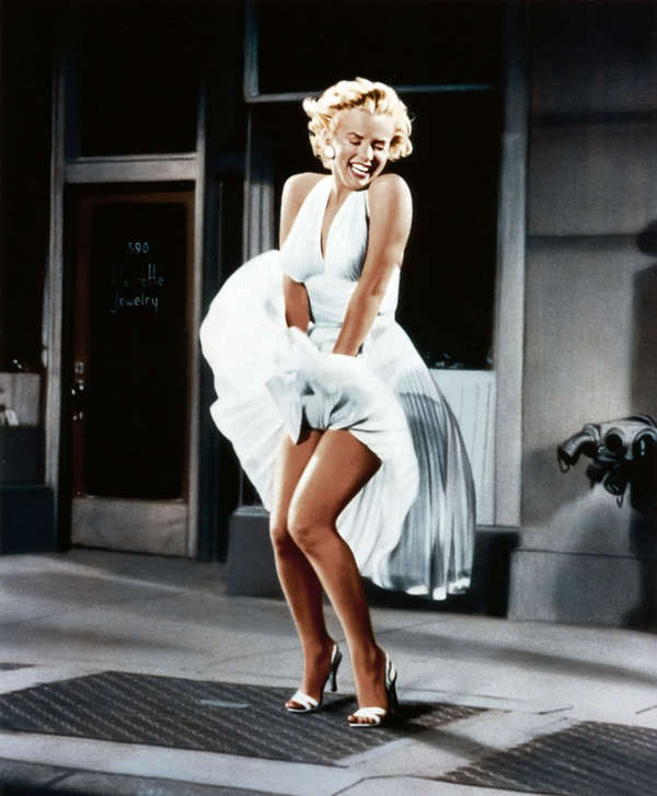13. The Seven Year Itch (1955)