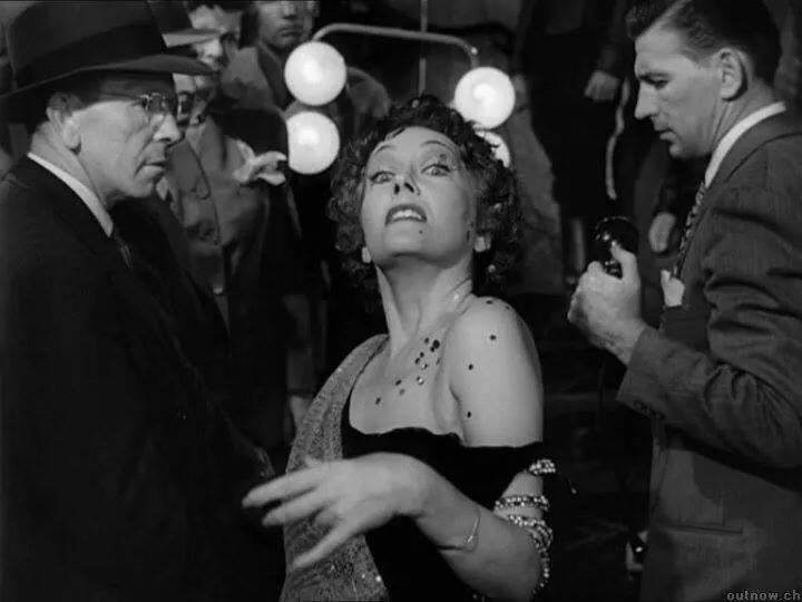 33. Sunset Boulevard (1950)
