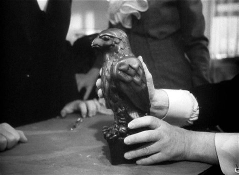 34. The Maltese Falcon (1941)