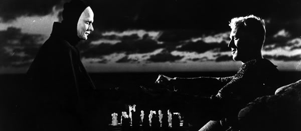 48. The Seventh Seal (1957)