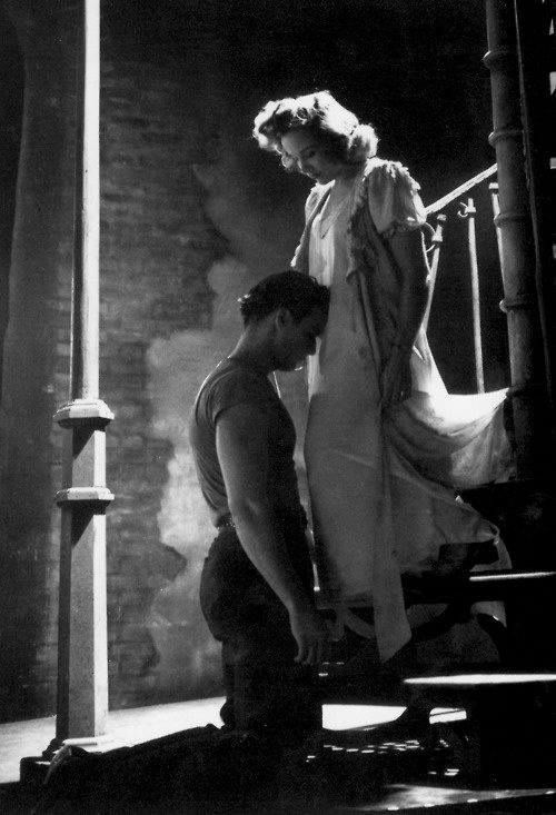 45. A Streetcar Named Desire (1951)