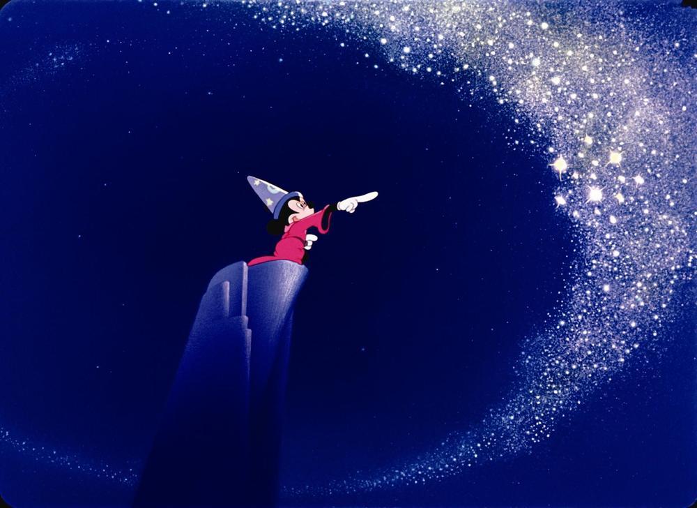 56. Fantasia (1940)