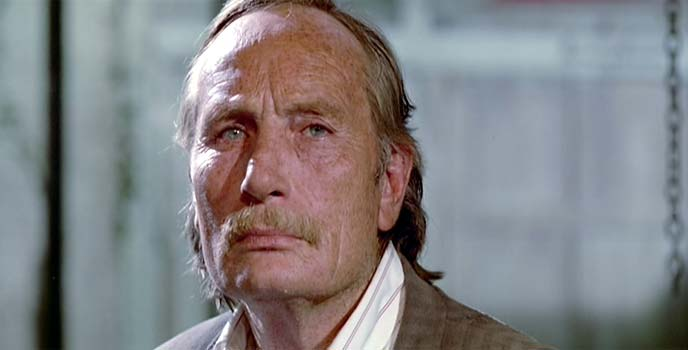 Edward Bunker (1933 - 2005)