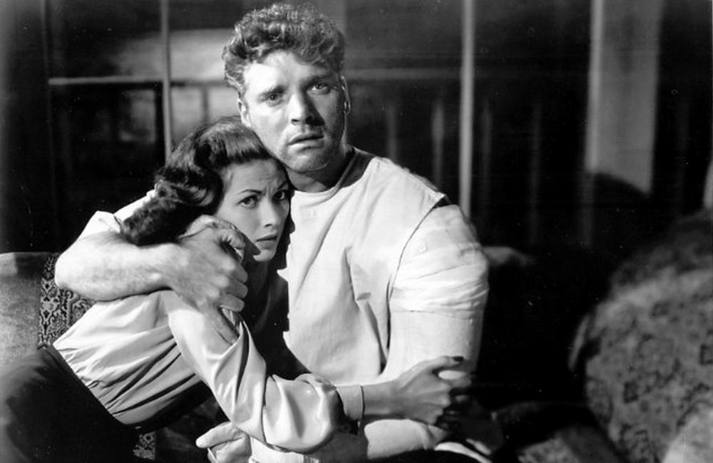 70. Criss Cross (1949)