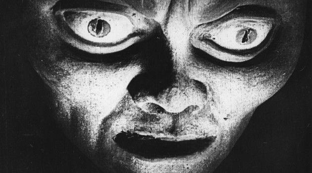 67. The Golem (1920)