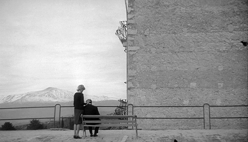 61. L'Avventura (1960)