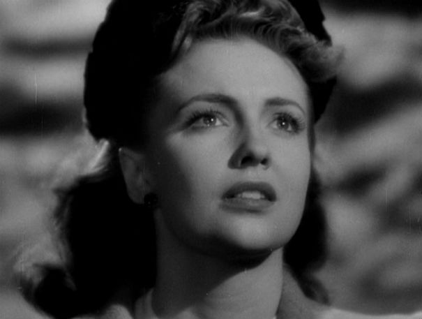 Joan Leslie (January 26, 1925 - October 12, 2015) R.I.P.