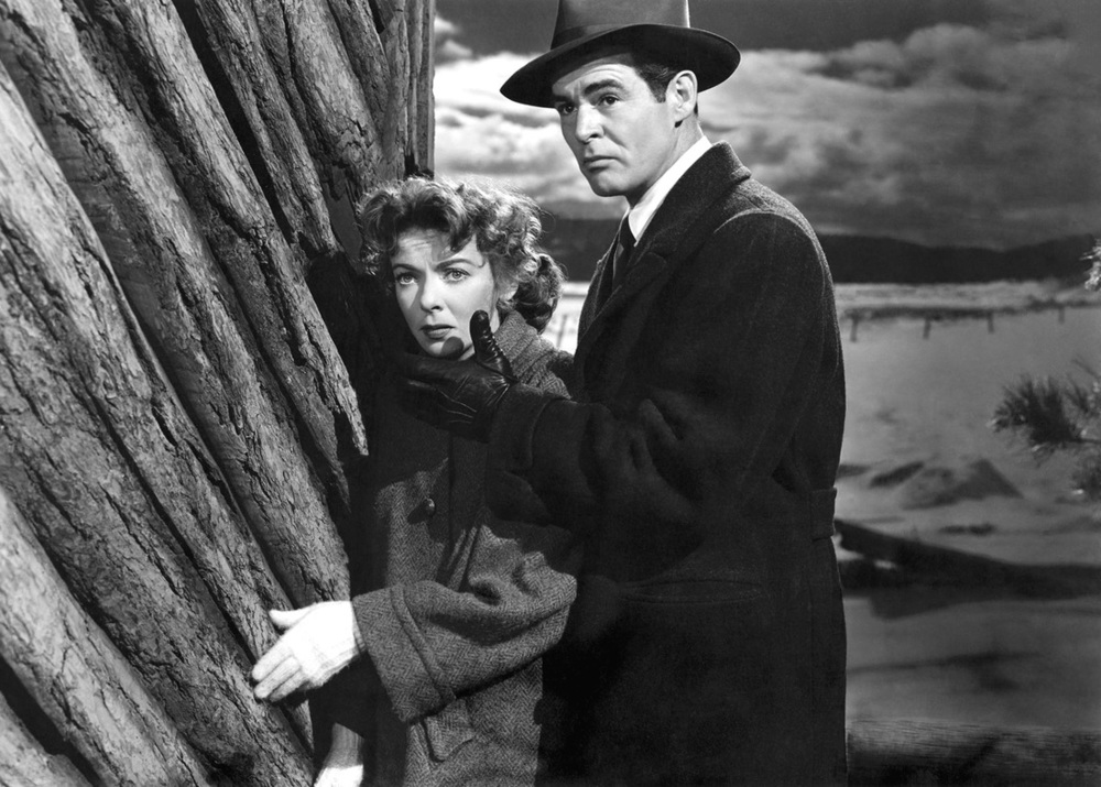On Dangerous Ground (1952)