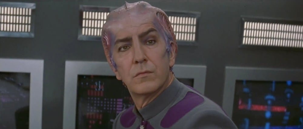in Galaxy Quest (1999)