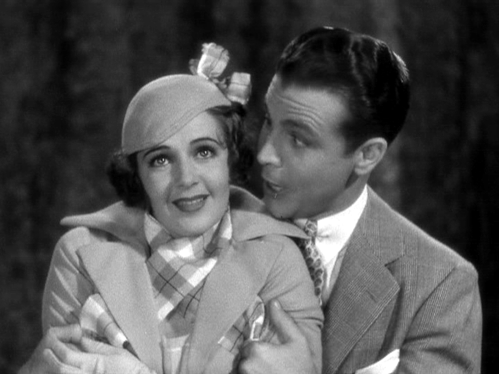 Ruby Keeler, Dick Powell