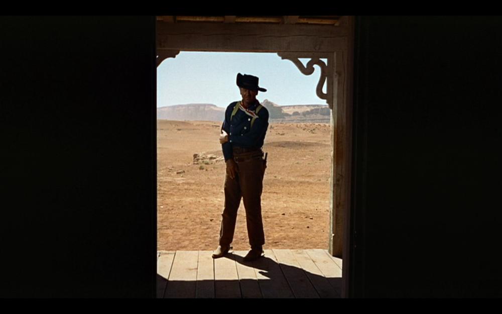Top Ten Cinema's Most Treasured Image #9