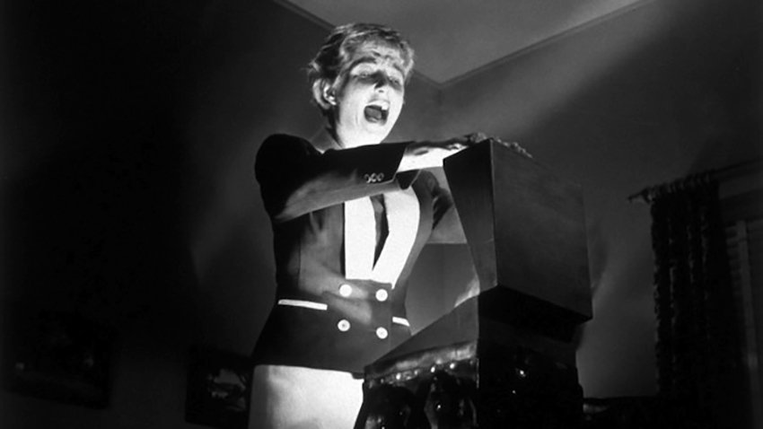76. Kiss Me Deadly (1955)