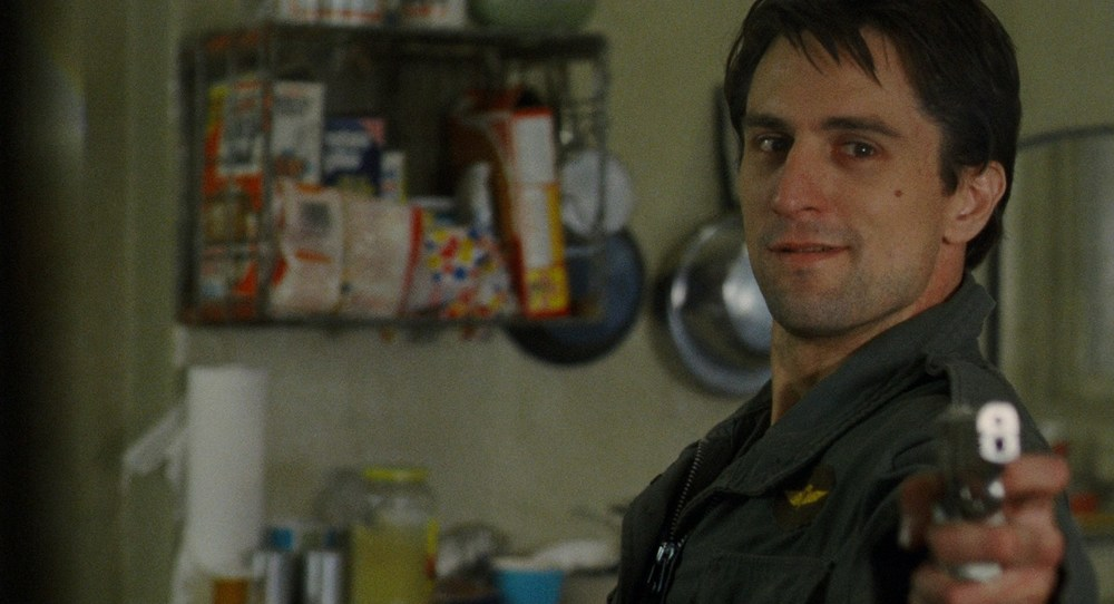 72. Taxi Driver (1976)