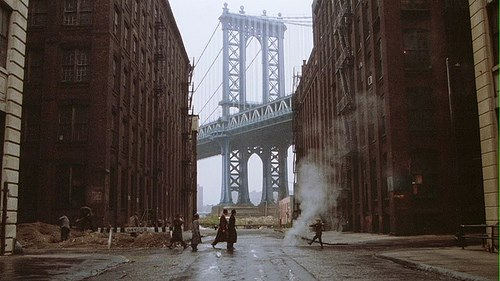 71. Once Upon a Time in America (1984)