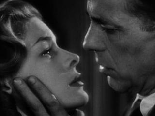 Lauren Bacall, Humphrey Bogart