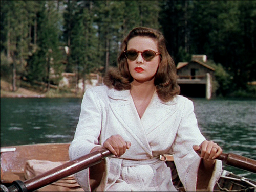 86. Leave Her to Heaven (1945)