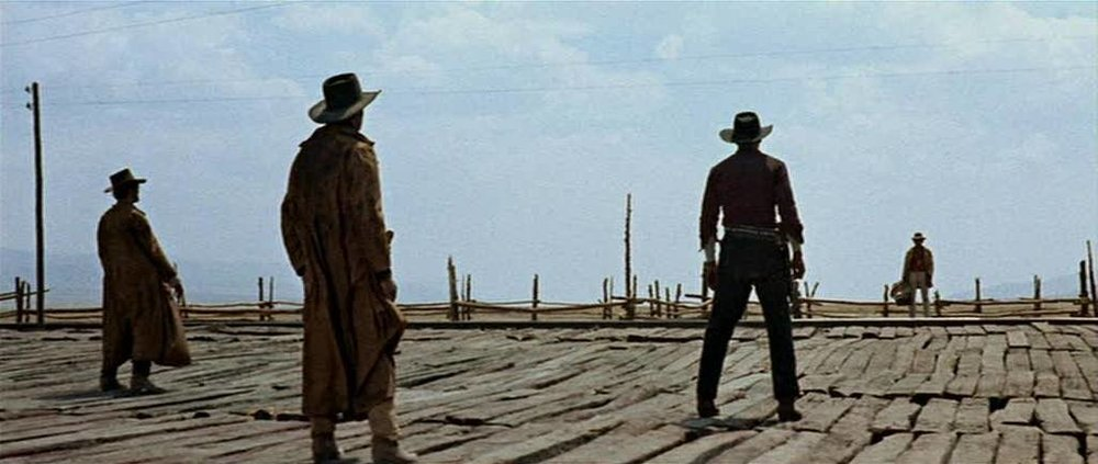 84. Once Upon a Time in the West (1968)