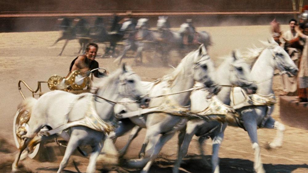 100. Ben-Hur (1959)