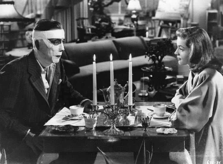 Humphrey Bogart, Lauren Bacall
