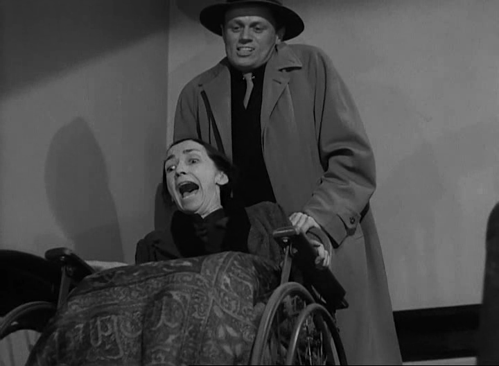 109. Kiss of Death (1947)
