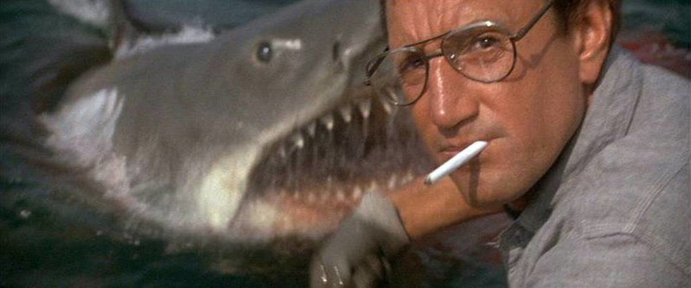 115. Jaws (1975)