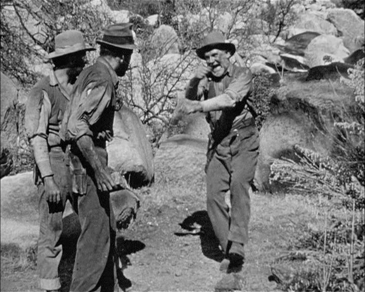 112. The Treasure of the Sierra Madre (1948)