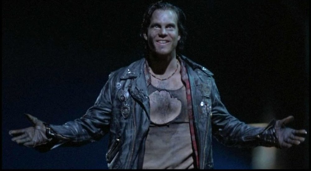 as Severen in Near Dark (1987)