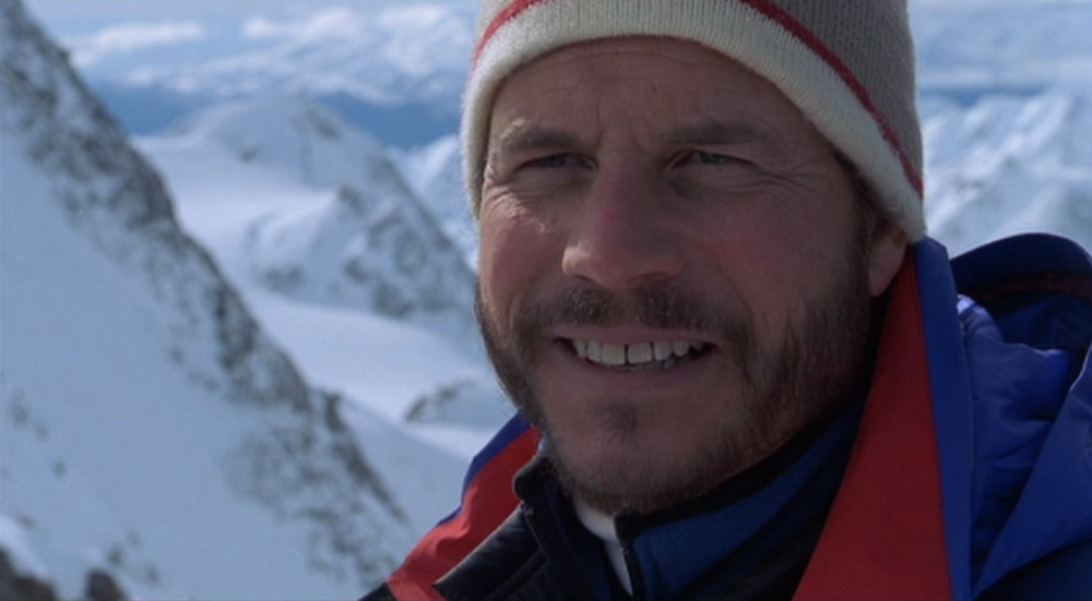 as Elliot Vaughn in Vertical Limit (2000)