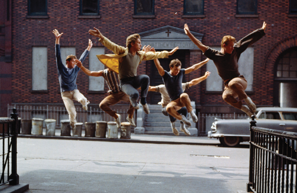 129. West Side Story (1961)