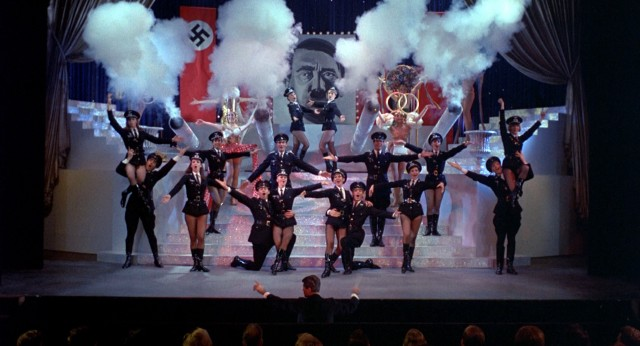 127. The Producers (1967)
